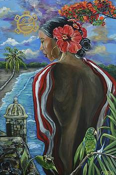 Imagines Boricuas by Melissa Torres