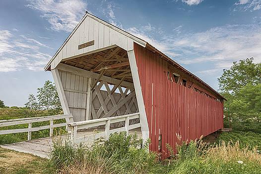 Susan Rissi Tregoning - Imes Covered Bridge
