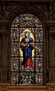 Jebulon - Immaculate Heart of Virgin Mary