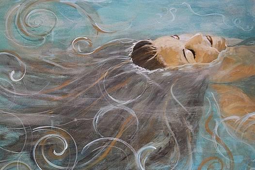 Immersion by Boni Arendt