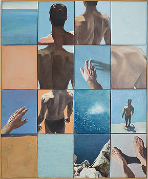 Immersion by Nicholas Stedman