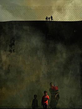 Immigrants by Tito Victoriano