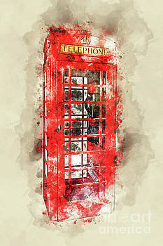 Delphimages Photo Creations - Immobile phone
