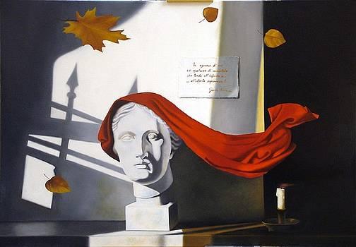 Immortale by Daniela Nobile