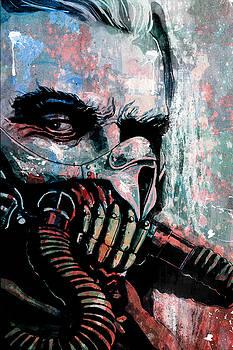 Immortan Joe by Jeremy Scott