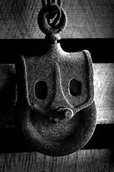 Imnotsure by David Weeks