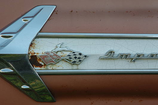 Impala one by Jon Benson