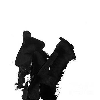 Impasto 4 by Chris Paschke