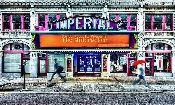 Imperial by Ahmed Shanab