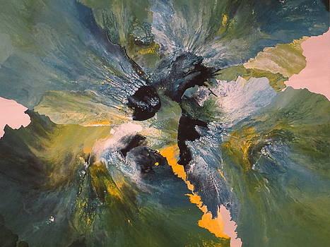Ardent by Soraya Silvestri