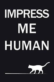 Jan Keteleer - Impress me human