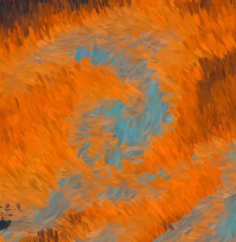 Impressionist by Vilma Zurc