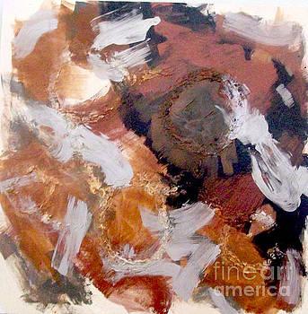 Imprint  by Esther Jones