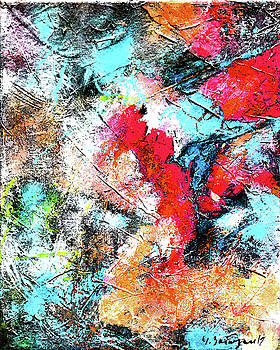 Impulse 2 by Mira Satryan