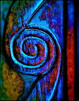 Gwyn Newcombe - Impulsive Color