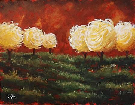 In Bloom by Debra Houston