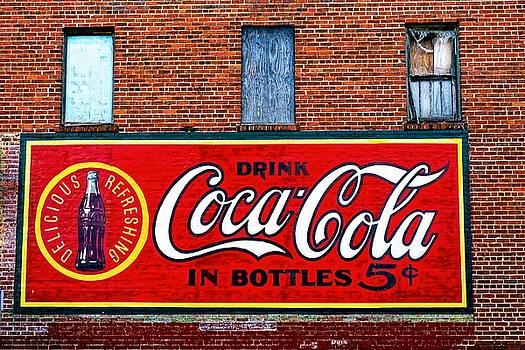 In Bottles by Rodney Lee Williams