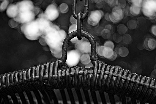 In chains by Cendrine Marrouat