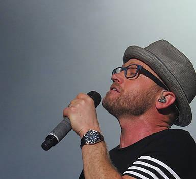 In concert by Aaron Martens