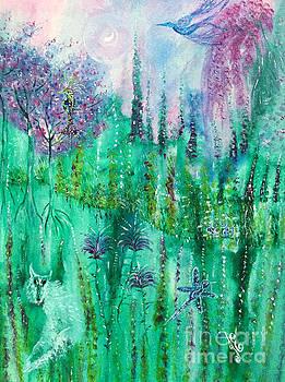 In Dreams by Julie Engelhardt