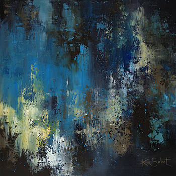 In Dreams by Kim Sobat