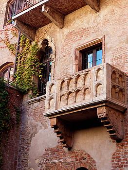 In Fair Verona by Rae Tucker