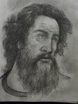 In Fata Minunii Dumnezeiesti by Covaliov Victor
