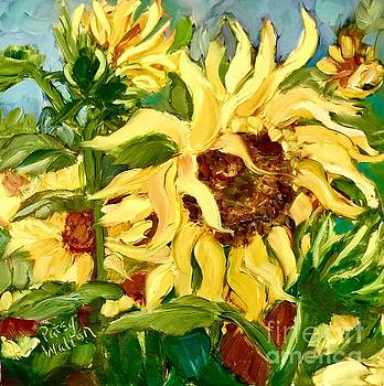 In Full Bloom by Patsy Walton