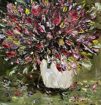 In Full Bloom by Sallie Wysocki