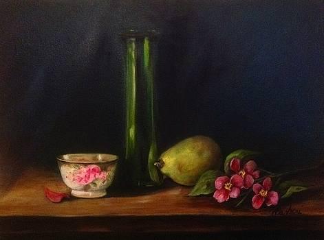 In Harmony by Anne Barberi