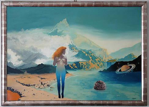 In heaven by HGW Schmidt