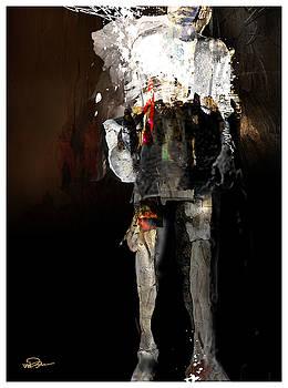 In Limbo by James VerDoorn