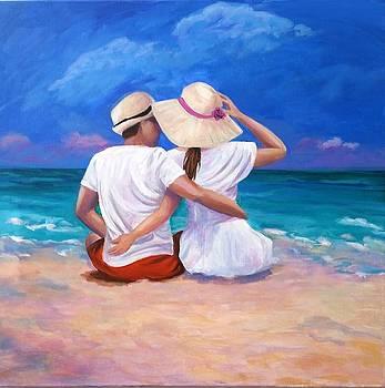 In Love by Rosie Sherman