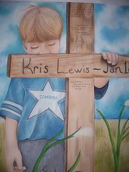 In Memory of Uncle Kris by Robin Jones