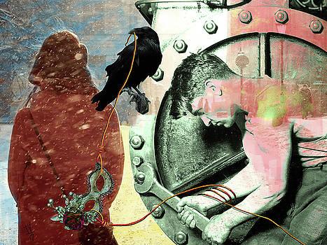 In my dreams by Tito Victoriano