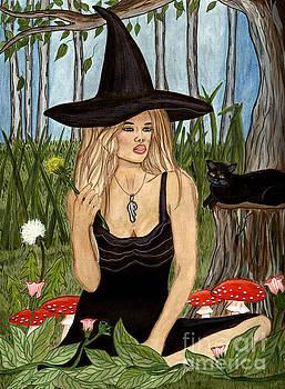 In My Magic Garden by Carol Ochs