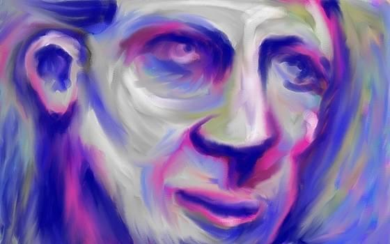 In Nightmares the Man of My Dreams Haunts Me by Joseph Bradley