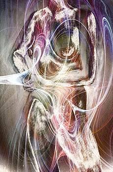 Helene Kippert - In our rags of light