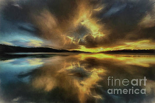 In Reflection by Philip Johnson