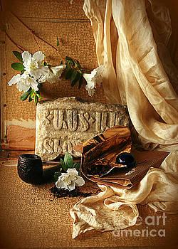 In Search of Lost Time II by Binka Kirova