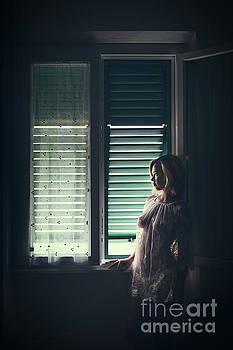 Evelina Kremsdorf - In Secret Love We Drown