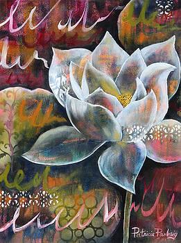 In Situ by Patricia Pasbrig