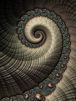 Hakon Soreide - In Spirals