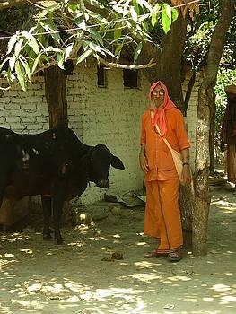 In the Ashram1 by Karuna Ahluwalia