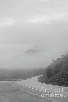 In the Clouds by Bernita Boyse