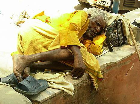 In The Deep Sleep by Karuna Ahluwalia