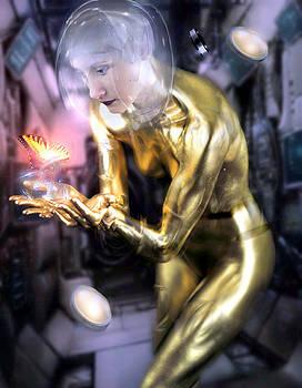 In the future by Cliff Nixon