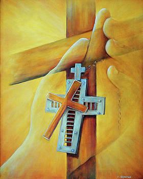 Carolyn Shireman - In the Hands