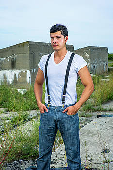 Alexander Image - In the Land