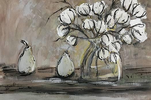 In the Land of Cotton by Terri Einer